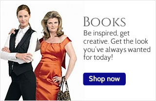 Buy Trinny and Susannah books