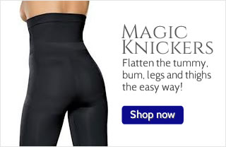 Buy Trinny and Susannah's Original Magic Knickers